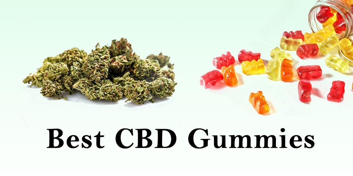 Featured Image of best cbd gummies