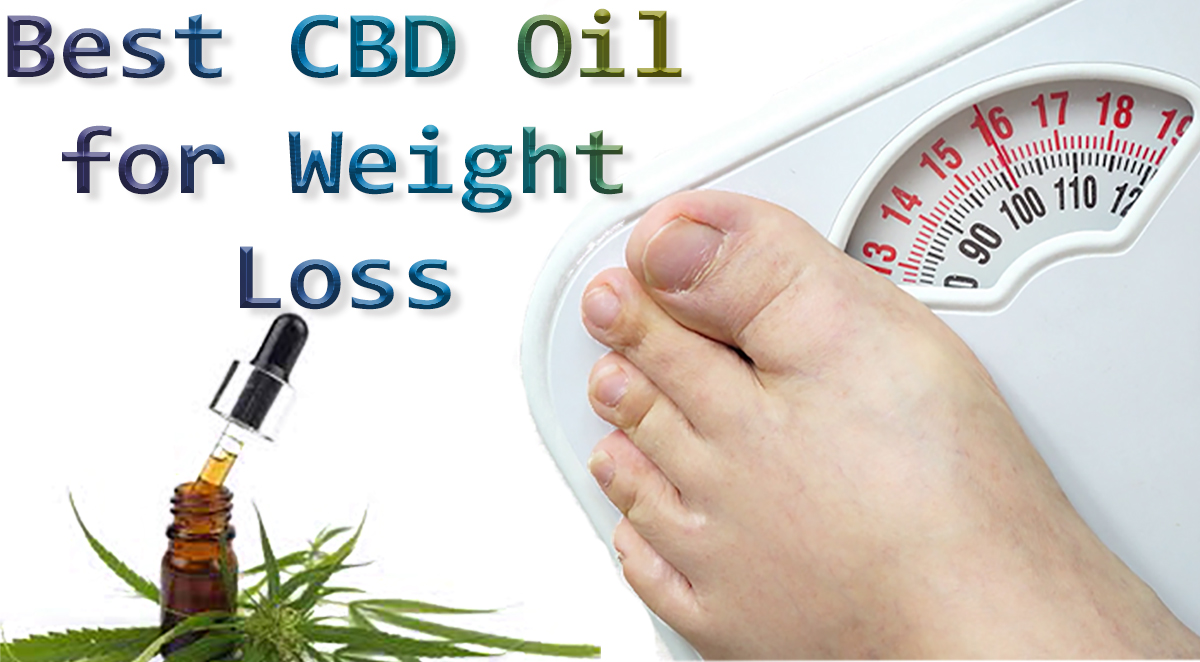 Featured Image of best cbd oil for weight loss 1